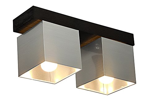 YUELUOWUTI Plafonniers Plafonnier LED Lampe Moderne Salon Luminaire Chambre Cuisine Cuisine Montage encastr/é Panneau T/él/écommande Macaron Bleu-23cm 23cm Blanc Chaud T/él/écommande