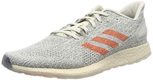 Adidas Pureboost DPR LTD, Zapatillas de Trail Running Hombre, Multicolor (Blapur/Naraut/Cartra 000), 47 1/3 EU