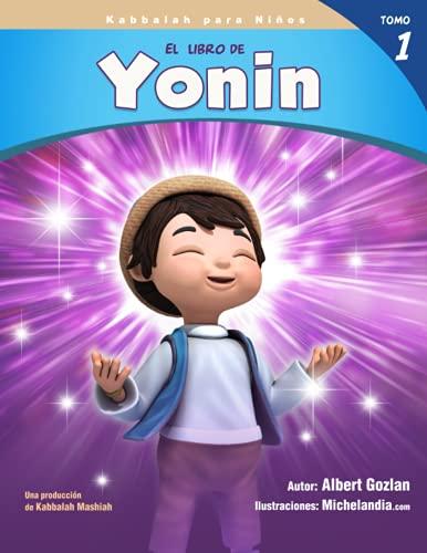 El Libro de Yonin 1: Kabbalah para niños