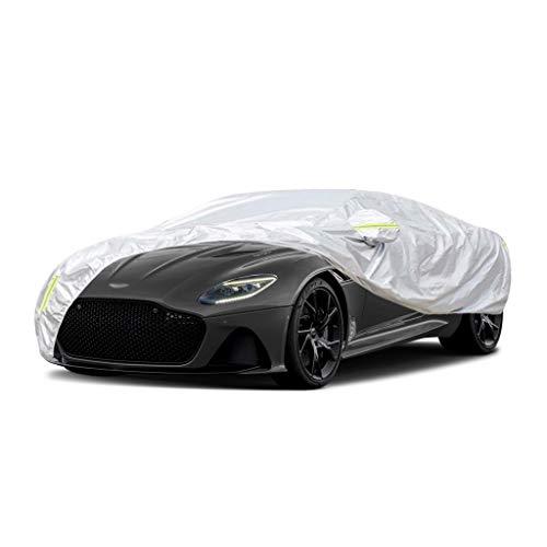 Funda para coche compatible con Aston Martin DB11, Cubiertas de vehículos de carrocería completa a