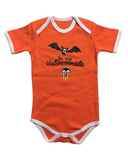 Valencia CF 01BOD0306 Bodies, Naranja, 06