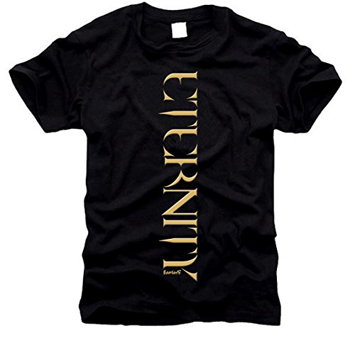 ETERNITY T-shirt Taille L
