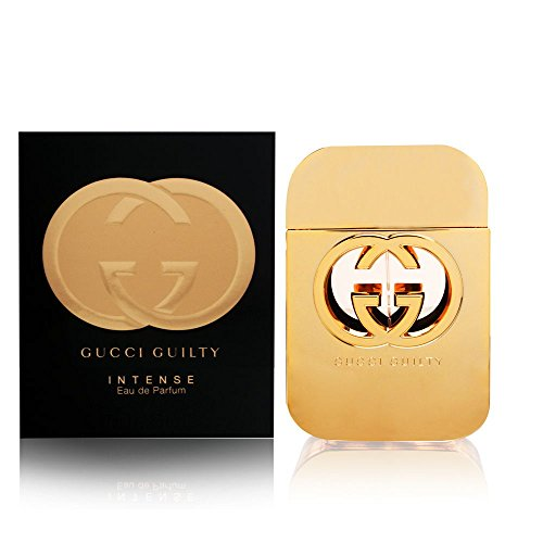 Gucci Guilty Intense femme/woman Eau de Parfum, 30 ml