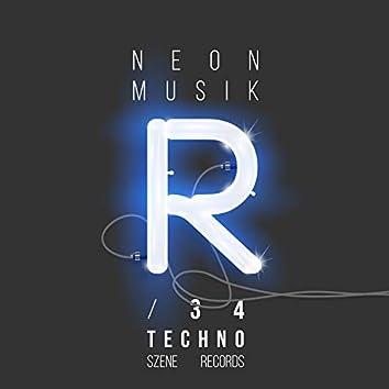 Neon Musik 34