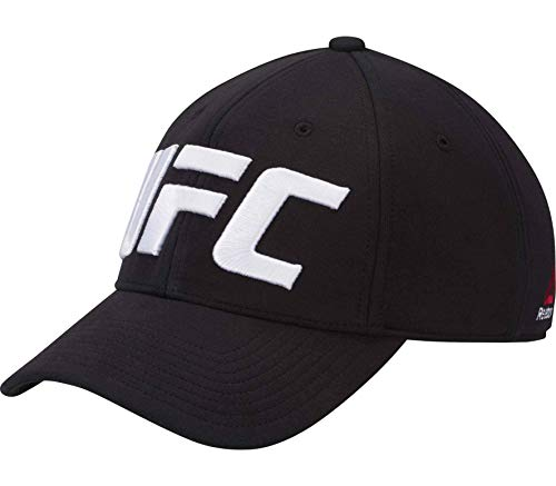 Reebok UFC Logo Cap - SS20 - Einheitsgröße