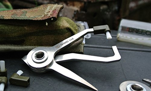 breechtool Gewehr Breech Waffen Reinigung Werkzeug