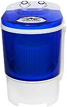 Basecamp F235884 Portable Single Tub Washing Machine