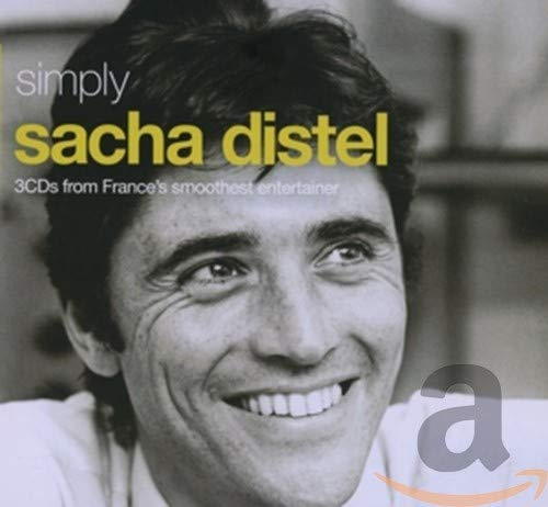 Simply Sacha Distel