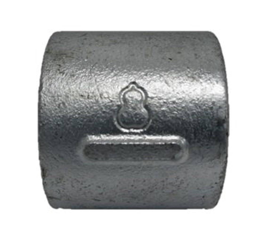 ストラトフォードオンエイボン永遠の資格日立金属 白 捻子込み継手 S 100x65
