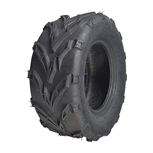 Buy Discount 16x6-8 Rear Tire with V-Tread for Hammerhead & TrailMaster Go-Karts