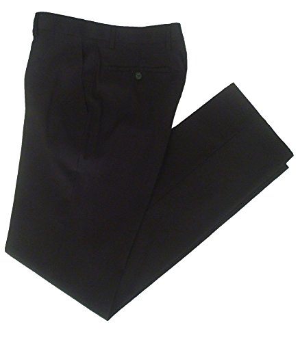 Forecast - Pantalones de Vestir - para Hombre Negro 38