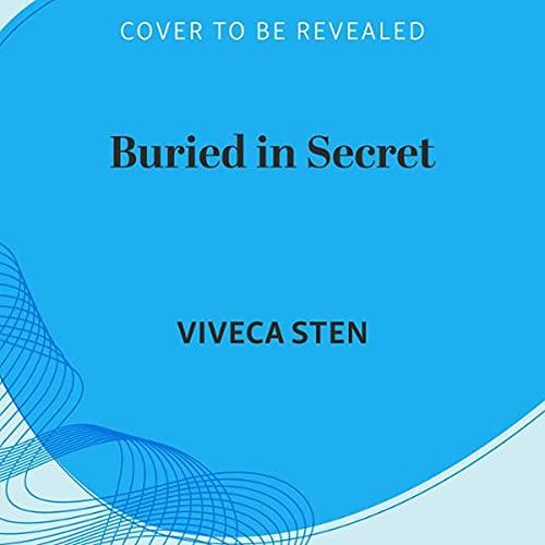 Buried in Secret cover art