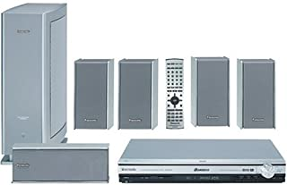 Panasonic SC-HT700 CD/DVD Home Theatre Sys (Discontinued by Manufacturer)