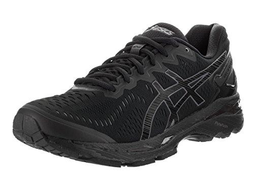 ASICS Gel-Kayano 23 - Zapatillas de Correr para Hombre, Negro ónice carbón, 44 EU