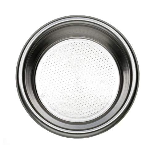 Rancilio Precision Filter Basket (14 gram Double Shot)