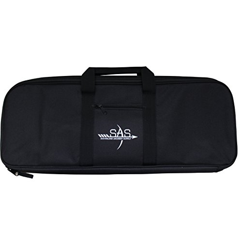 Southland Archery Supply SAS Recurve Takedown Bow Case
