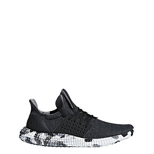 adidas New Women's Athletics 24 Cross Trainer Grey/Black/White 9.5
