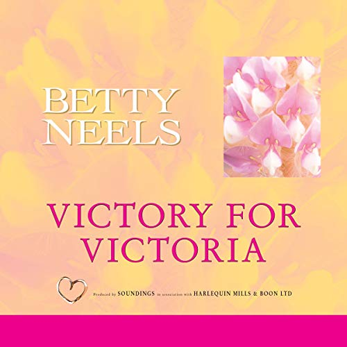 Victory for Victoria cover art