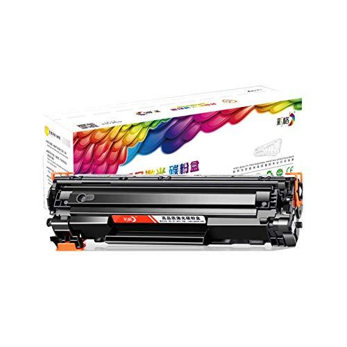 TEZAI Adecuado para Canon CRG328 Cartucho de tóner MF4410 4710 4752 4450 4452 4712 4800 HP CE278A HP78A HP1536 P1606DN Cartucho de tóner de Impresora 2000 Pages