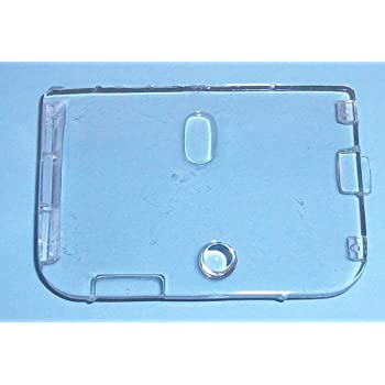 NgoSew Bobbin Cover Plate for Singer 7412, 7422, 7424, 7426, 7430, 2662, 2638, 2639, Curvy 8770, 8763,8780