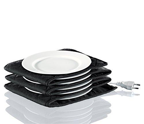 Küchenprofi 17 0160 12 00 - Calentador de platos eléctrico, tamaño XL