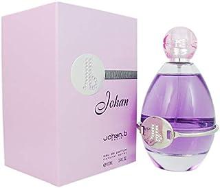 Johan by Johan.B Eau de Parfum for Women 100ml