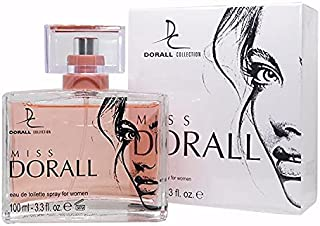 Dorall Collection Miss Doral - EDT - For Women - 100ml