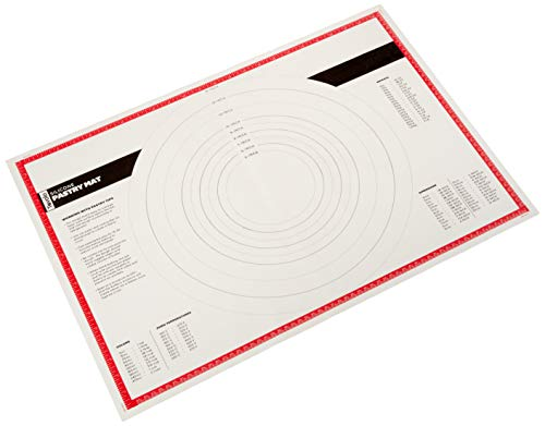 Tovolo Pastry, Silicone Kitchen Mat