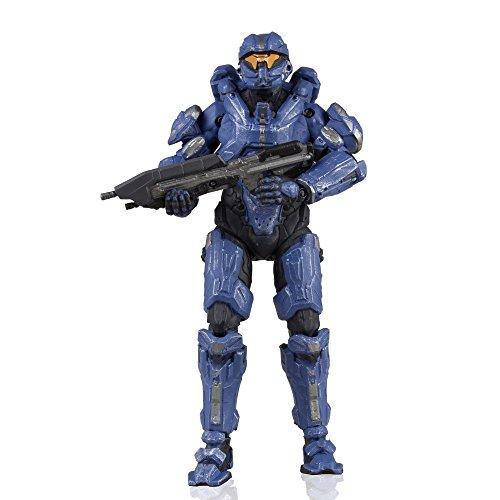 McFarlane Toys Halo 4 Series 3 Spartan Gabriel Thorne Action Figure