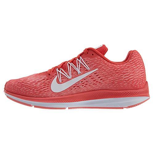 Nike Damen Zoom Winflo 5 Laufschuh -  Rot -
