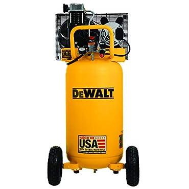 DeWalt DXCM251 25 Gal. 200 Psi Oil LUBED Belt Drive Electric Air Compressor
