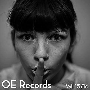 Oe Records, Vol. 15 & 16
