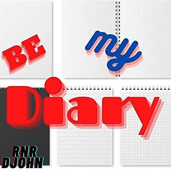 Be My Diary
