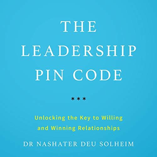 The Leadership PIN Code Titelbild