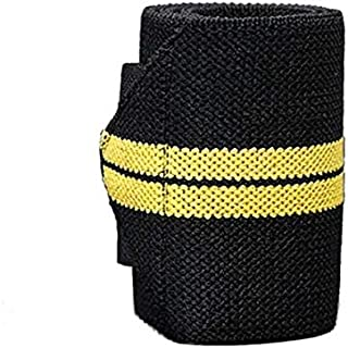 1PCS Weight Lifting Wrist Wraps Thumb Support Straps Gym Winding Wrist Bracers Fitness Outdoor Sports Wristband Hand Bands