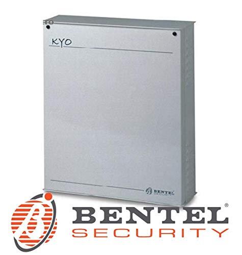 UNBOX-M - Contenitore metallico Bentel