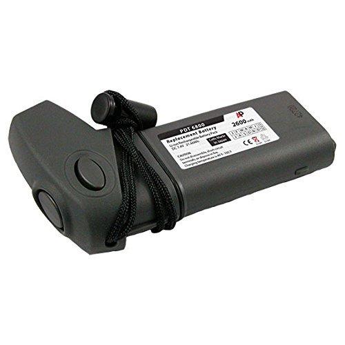 Artisan Power Replacement Li-ion Battery for Motorola/Symbol PDT-6800, 6810 & 6840. 2600 mAh
