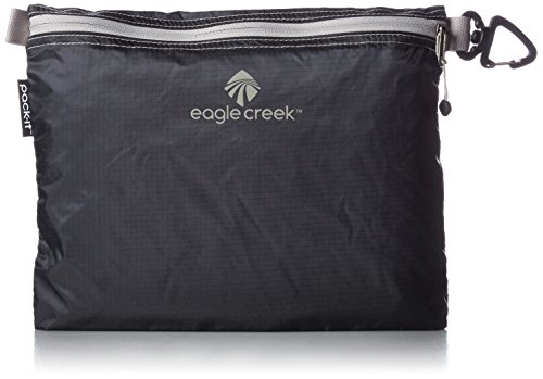 Eagle Creek Pack-It Specter Sac Wasserabweisender Kulturbeutel, M, schwarz