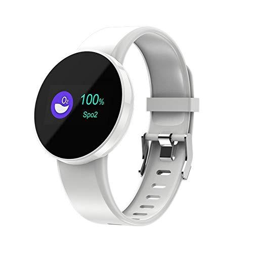 D3 Plus Farbbildschirm Smart Bracelet, Herzfrequenzmesser, Smart Wristband,Sportuhr for Android iPhone Ios Apple