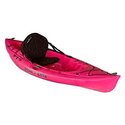 07.6330.1045-parent Ocean Kayak Venus 10 Women's Sit-On-Top Kayak by Johnson Outdoors Watercraft
