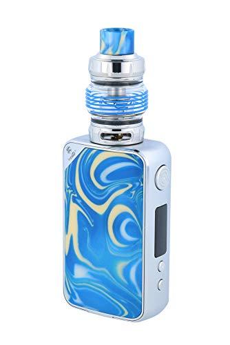 SC iStick Mix E-Zigaretten Set I 160 Watt | 6,5 Tankvolumen | subohm-fähig - Farbe: skyline numen