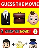 Can You Guess The ANIMATED MOVIE From Th: e Emojis - Emoji Puzzles - Emoji Games (English Edition)
