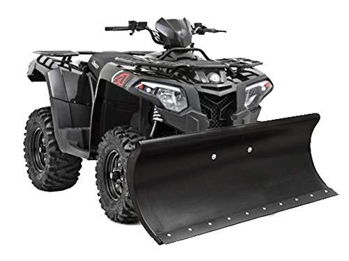 Schneeschild 132cm Ersatzteil für/kompatibel mit Polaris Sportsman 570 SP