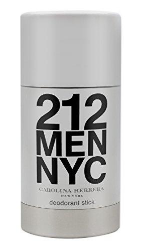 Carolina Herrera 212 Men Desodorante de Barra 75g