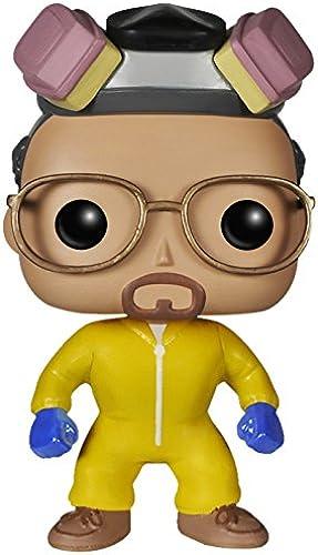 compras en linea Funko - Figurine Breaking Bad - Walter Walter Walter blanco Glow in The Dark SDCC 2014 - 0849803044619  promociones emocionantes