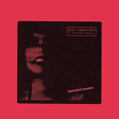 Lesser Man (Extended Version Lp) [Vinyl LP]