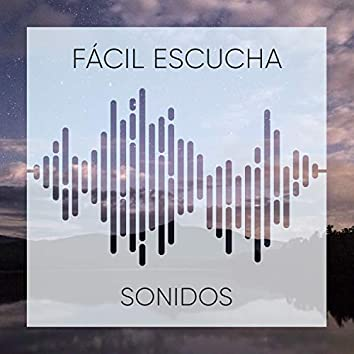 # 1 Album: Fácil Escucha Sonidos