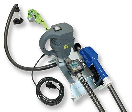 AdBlue® Pumpe Hornet W85 H INOX mit digitalem Zählwerk