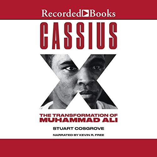 Cassius X cover art