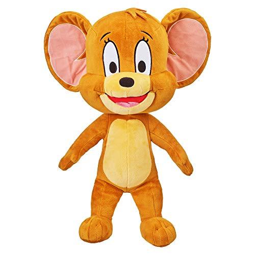 "Tom & Jerry 16"" Jumbo Plush: Jerry"